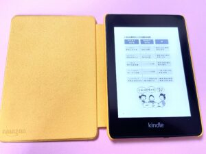 Kindle Unlimitedの韓国語勉強本