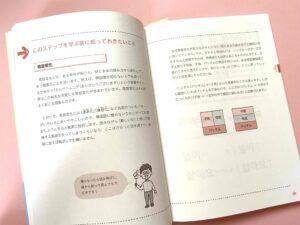 優しい基礎韓国語のサンプルページ