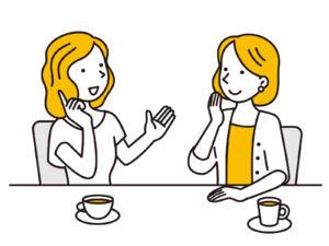 韓国語の会話の語尾表現