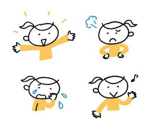 韓国語で性格の表現「◯◯な人」って何て言う?人柄の伝え方