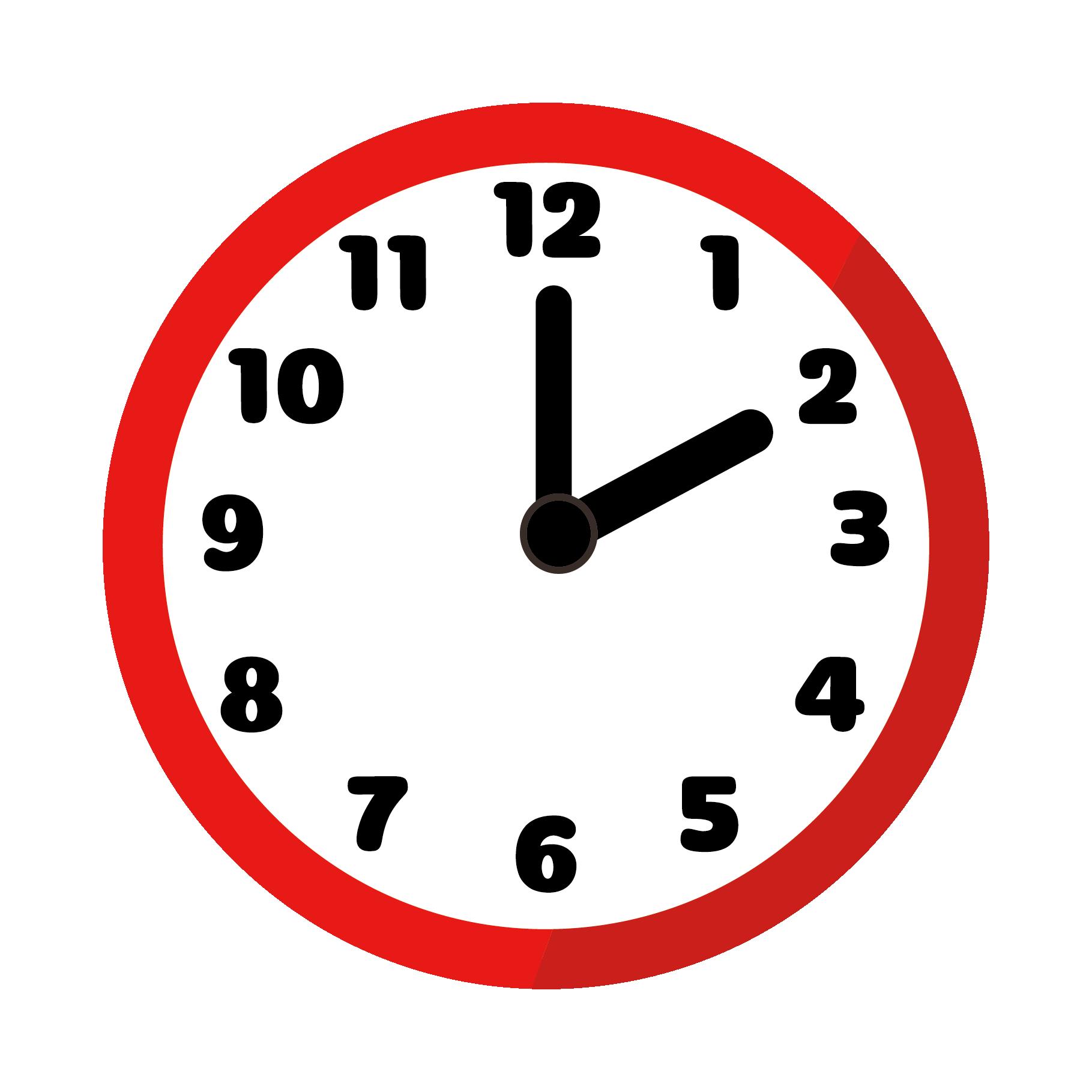 韓国語の時間の言い方