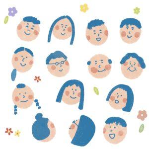 韓国の年齢の聞き方と数え方